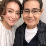 淳子 脳腫瘍 小川
